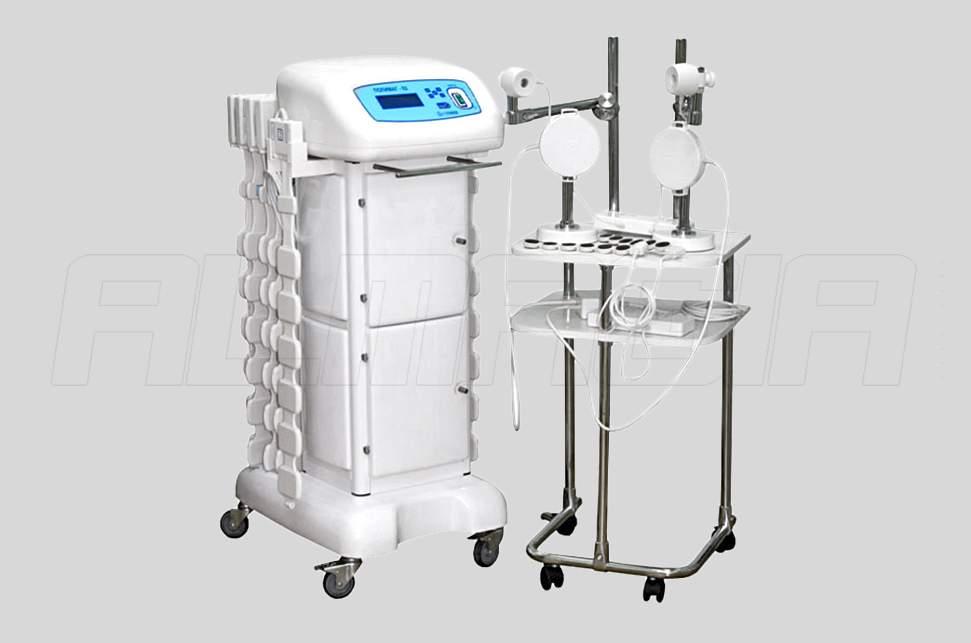 ПОЛИМАГ-02 – аппарат магнитотерапии.