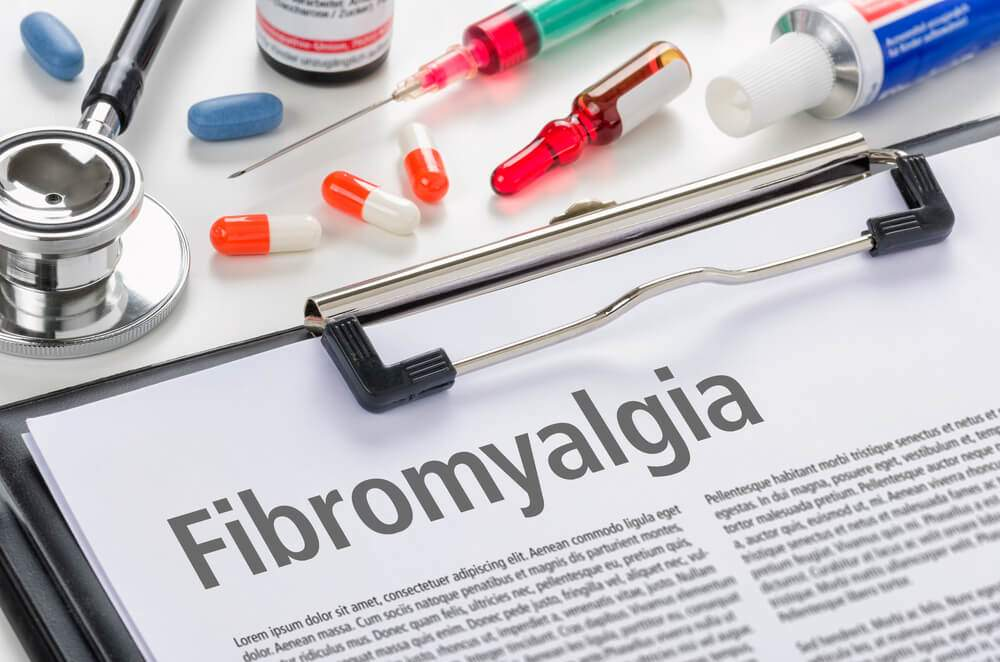 Drug-free treatment for fibromyalgia pain