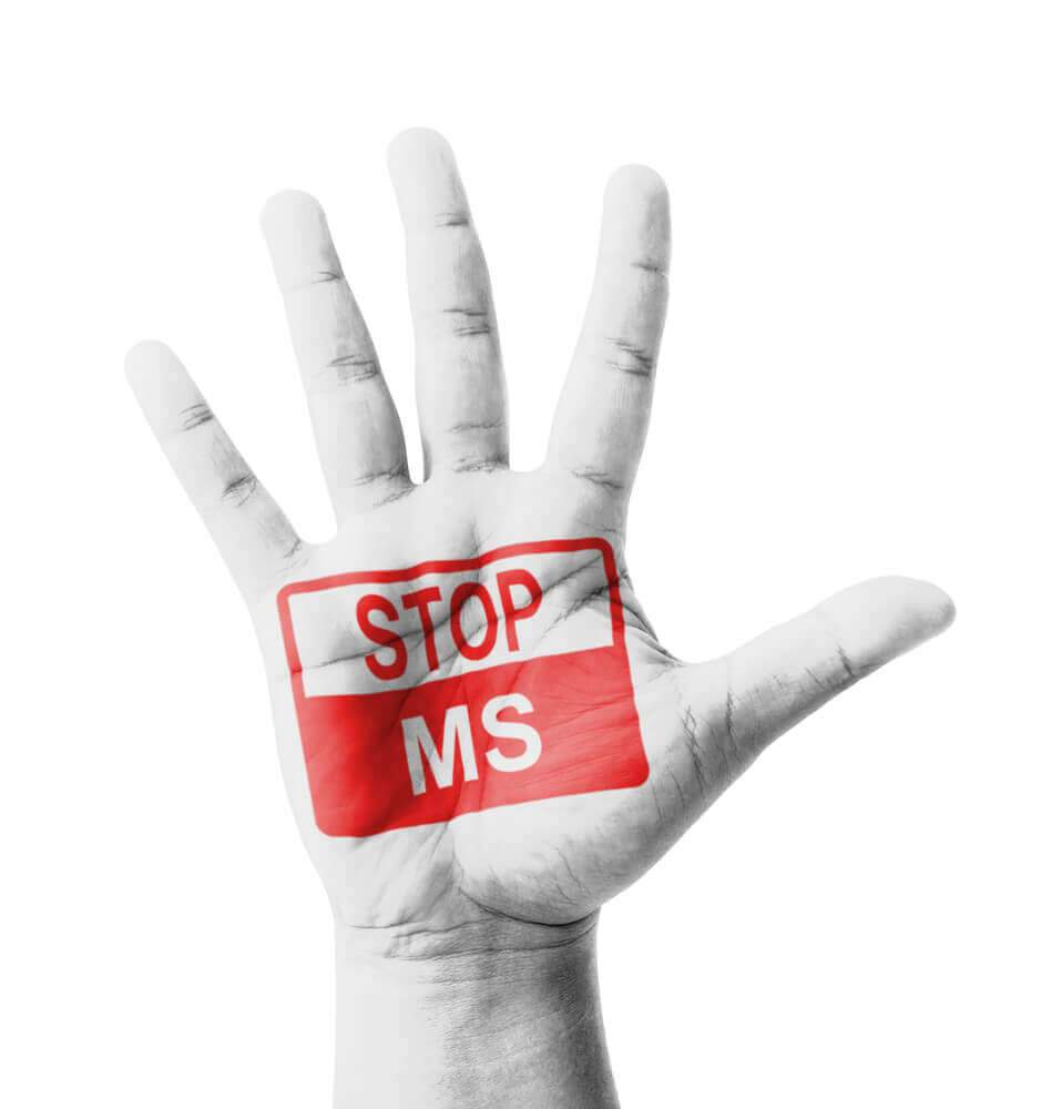 Alternative multiple sclerosis therapy to stop MS