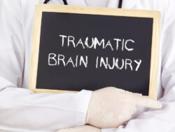 Traumatic brain injury and its possible treatments, including TBI magnet therapy